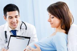 беременная и вредные условия труда