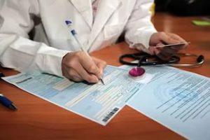 Оплата больничного листа после декрета в 2018 году