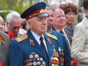 Льготы ветеранам Великой Отечественной войны (ВОВ) в 2017-2018 году - С верою в любовь