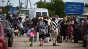 Единовременные пособия, выплаты беженцам и вынужденным переселенцам в 2017-2018 году