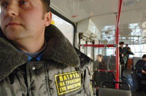Штраф за безбилетный проезд в общественном транспорте в 2018 году