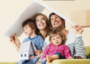 Льготная беспроцентная ипотека для многодетных семей в 2017-2018 году: программы, банки, как оформить и получить, документы, законы