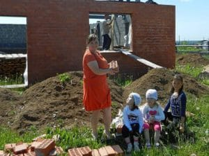 Земля бесплатно молодой семье от государства в 2018 году: условия получения земельного участка