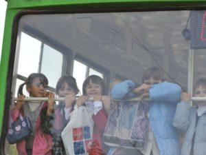 Льготы на общественный транспорт и бесплатный проезд для детей в 2017-2018 году