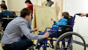 Льготы, права и привилегии инвалидам детства 1, 2 и 3 группы в 2018 году