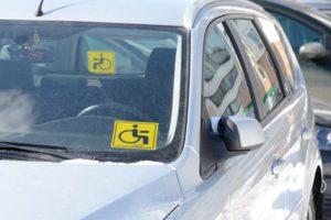 Бесплатная парковка для инвалидов 1, 2 и 3 группы в 2018 году: льготы, как оформить и получить