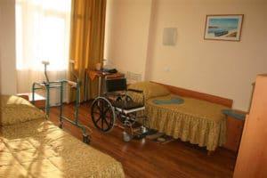 Льготные путевки в санатории и пансионаты в 2018 году инвалидам: как получить санаторно-курортное лечение
