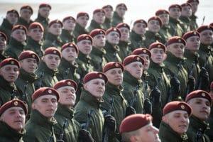 Нацгвардия и Росгвардия в России: что это, оклад и льготы 3