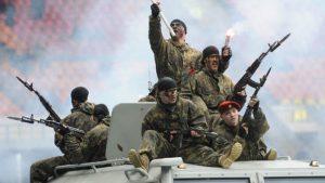 Нацгвардия и Росгвардия в России: что это, оклад и льготы 5