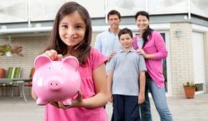 Льготы многодетным семьям на коммунальные услуги и платежи в 2018 году: как получить и оформить, необходимые документы, законы