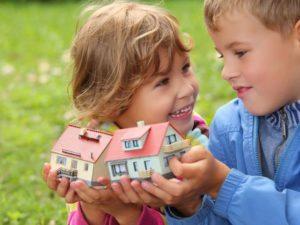 Ипотека под материнский капитал: условия и порядок получения в 2017-2018 году
