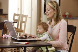 Покупка дома на материнский капитал: порядок и условия получения в 2017-2018 году