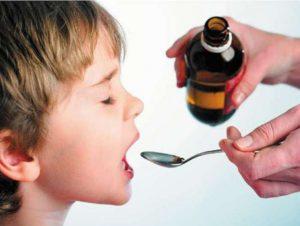 Бесплатные лекарства детям до 3 лет: полный перечень в 2017-2018 году, особенности и порядок получения