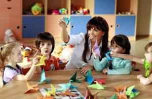Очередь в детский сад: как встать, узнать и проверить место в электронной очереди в 2017-2018 году