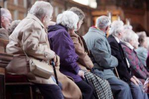 Размер пенсии по старости в 2017-2018 году: изменения после индексации и последние новости