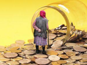 Как получить пенсионные накопления умершего родственника