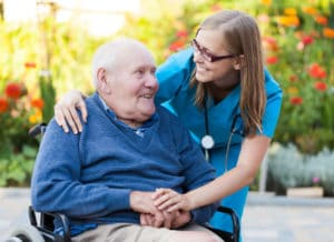 Опека и уход над пожилым человеком: порядок и условия оформления опеки в 2018 году