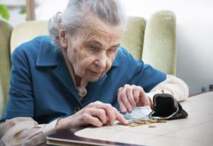 Пенсия по утрате кормильца