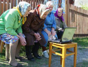 Получение пенсии умершего пенсионера