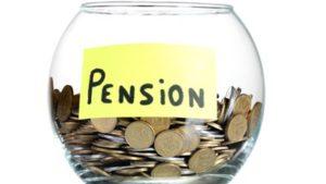 Негосударственные пенсионные фонды россии