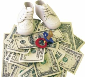 Пособия и выплаты на ребенка в Ижевске в 2017-2018 году: федеральные и региональные, размеры выплат, порядок и условия получения, необходимые документы