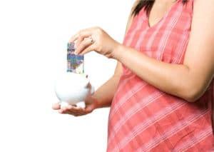 Пособие по беременности и родам неработающим женщинам в 2018 году