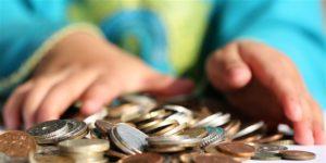 Начисление алиментов на ребенка в 2018 году: правила и порядок процедуры, законы
