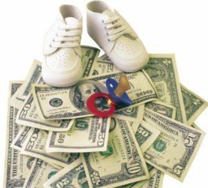 Пособия и выплаты на ребенка в Иркутске в 2017-2018 году: федеральные и региональные, размеры выплат, порядок и условия получения, необходимые документы