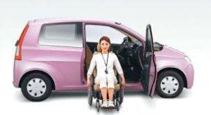 Автомобиль для инвалида в 2017-2018 году: правила и условия получения, последние новости и изменения