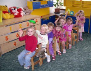 Формирование очереди и порядок приема в детский сад в Липецке в 2018 году: особенности и правила постановки, необходимые документы, льготный список и электронная очередь, узнать свой номер