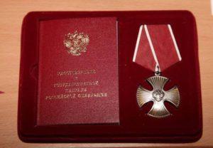Социальная помощь и денежные выплаты кавалерам Ордена Мужества в России в 2019 году 4