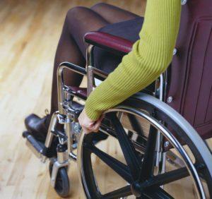 Бесплатный юрист для инвалидов