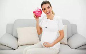 Сколько снимают подоходный налог с матери одиночки