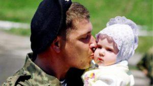 Что положено и какие права есть у военнослужащих по контакту и их семьям