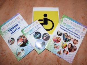 """Программа """"Доступная среда"""" для инвалидов в 2020 году"""