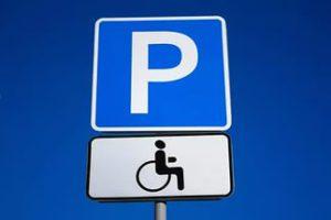 Бесплатная парковка для инвалидов в 2020 году