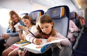 Бесплатный проезд в общественном транспорте для детей в 2020 году