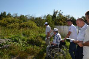 Получение бесплатного земельного участка для инвалидов