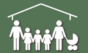 Льгота на налог на имущество многодетным семьям в Москве и Московской области 2021 году