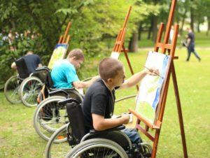 Реабилитация и абилитация инвалидов в 2020 году