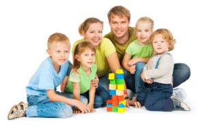 Пособие на третьего ребенка в 2021 году