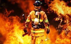 Компенсация и помощь при пожаре дома в 2020 году