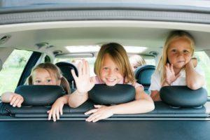 Автомобиль для многодетной семьи от государства в 2020 году