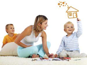 Изображение - Можно ли купить комнату на материнский капитал (в квартире или общежитии), как это сделать, условия matkapital-4-300x225