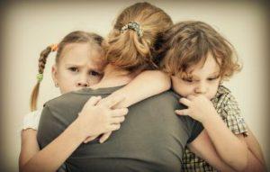Детские пособия в Республике Крым и Симферополе в 2020 году