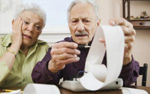 Страховая часть пенсии по старости в 2020 году