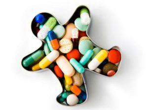 Список бесплатных лекарств для детей до 3 лет в 2020 году