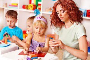 Детские пособия в Калининграде и Калининградской области в 2020 году