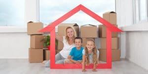 Как использовать материнский капитал на строительство дома в 2020 году