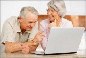Социальная пенсия по старости в 2021 году